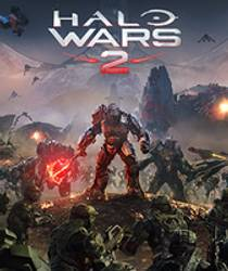 Picture of a game: Halo Wars 2