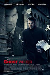 Picture of a movie: The Ghost Writer