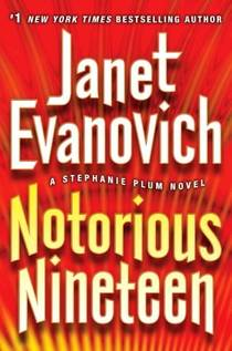Picture of a book: Notorious Nineteen