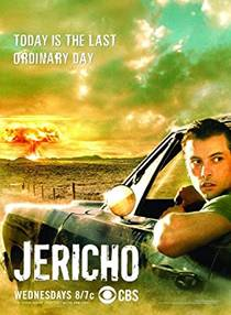 Picture of a TV show: Jericho