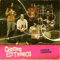 Picture of a band or musician: Cérebro Eletrônico