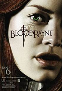 Picture of a movie: Bloodrayne
