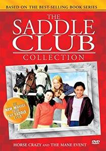Picture of a TV show: The Saddle Club