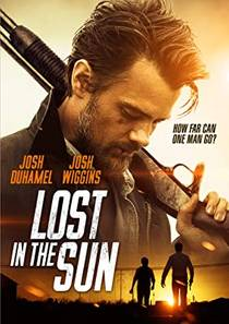 Picture of a movie: Lost In The Sun