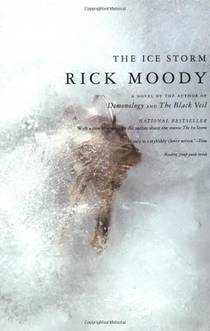 Picture of a book: The Ice Storm