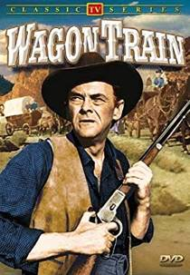 Picture of a TV show: Wagon Train