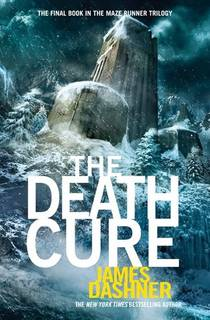 Picture of a book: The Death Cure