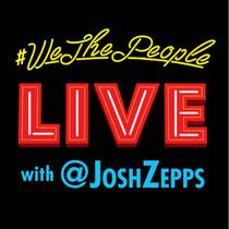 Picture of a podcast: #WeThePeople LIVE