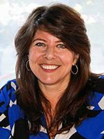 Picture of an author: Naomi Wolf
