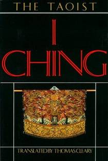 Picture of a book: The Taoist I Ching