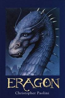 Picture of a book: Eragon