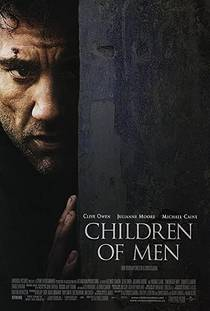 Picture of a movie: Children Of Men