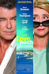 Picture of a movie: The Love Punch
