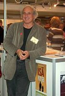 Picture of an author: Stefano Benni