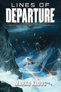Picture of a book: Lines Of Departure