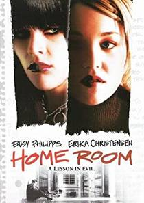 Picture of a movie: Home Room