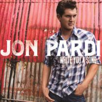 Picture of a band or musician: Jon Pardi