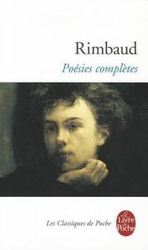 Picture of a book: Poésies Complètes