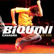 Picture of a band or musician: Biquini Cavadão
