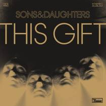 Picture of a band or musician: Sons And Daughters