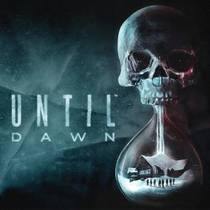 Picture of a game: Until Dawn