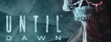 Image of Until Dawn