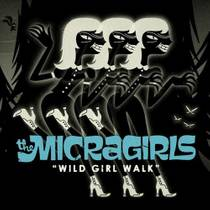 Picture of a band or musician: The Micragirls