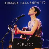 Picture of a band or musician: Adriana Calcanhotto