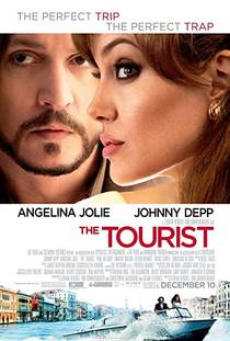 Picture of a movie: The Tourist