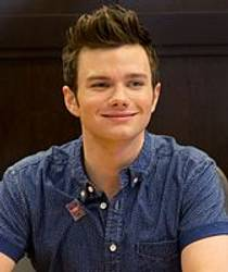 Picture of an author: Chris Colfer