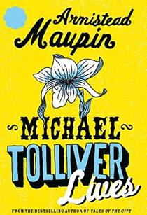 Picture of a book: Michael Tolliver Lives