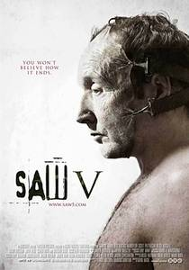 Picture of a movie: Saw V