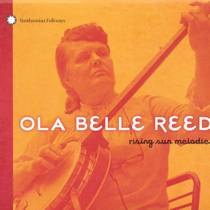 Picture of a band or musician: Ola Belle Reed