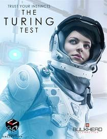 Picture of a game: The Turing Test
