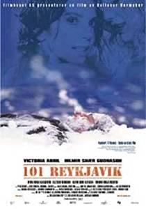 Picture of a movie: 101 Reykjavík