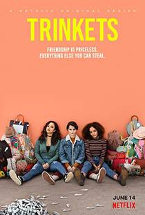 Picture of a TV show: Trinkets