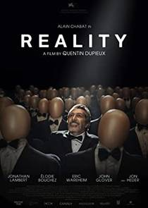 Picture of a movie: Reality