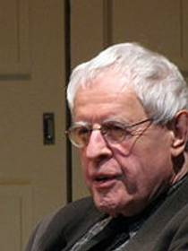 Picture of an author: Charles Simic