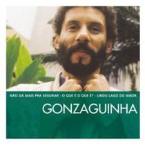 Picture of a band or musician: Gonzaguinha