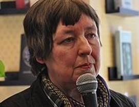 Picture of an author: Leena Krohn