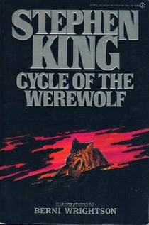 Picture of a book: Cycle Of The Werewolf