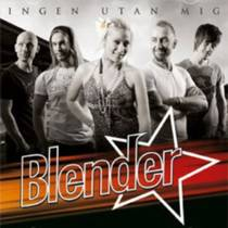 Picture of a band or musician: Blender