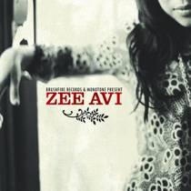 Picture of a band or musician: Zee Avi
