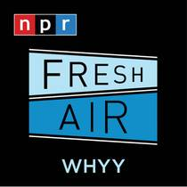 Picture of a podcast: Fresh Air