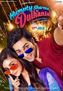 Picture of a movie: The Bride Of Humpty Sharma