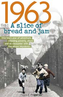 Picture of a book: 1963 A Slice Of Bread And Jam