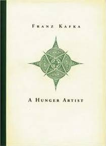Picture of a book: A Hunger Artist