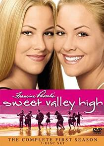 Picture of a TV show: Sweet Valley High