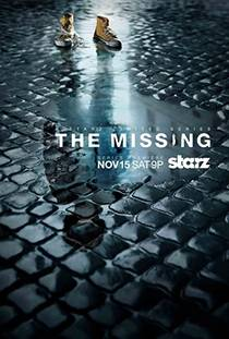 Picture of a TV show: The Missing