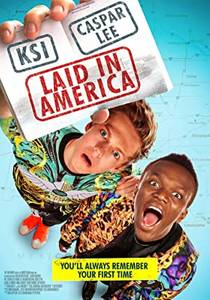 Picture of a movie: Laid In America